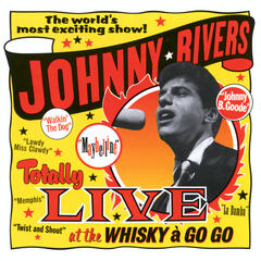 Johnny B. Goode (Live) (1995 Digital Remaster)