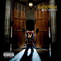 Skit #1 (Kanye West/Late Registration)