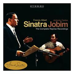 If You Never Come To Me [Inútil Paisagem] [The Frank Sinatra Collection]