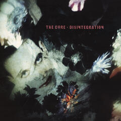 Disintegration (Live at Wembley 07/89 - remix 07/09)