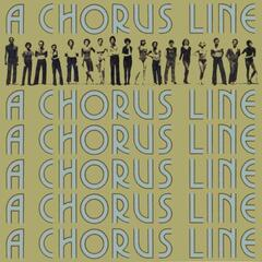 A Chorus Line - 02 - I Can Do That