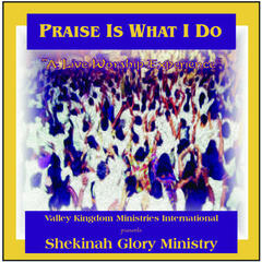 We Magnify Your Name - Prophetic Ministry