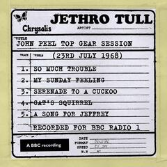 A Song For Jeffrey (John Peel Top Gear Session)