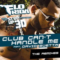 Club Can't Handle Me (Feat. David Guetta) [Ridney Remix]