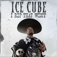 I Rep That West (explicit)
