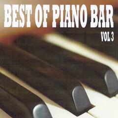 Best of piano bar volume 3