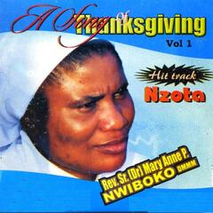 A Song of Thanksgiving, Vol. 1