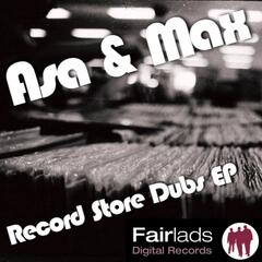 Record Store Dubs EP