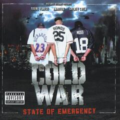Cold War - State of Emergency