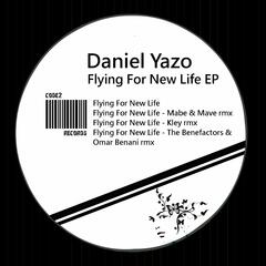 Flying For New Life EP