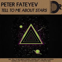 Tell to Me About Stars EP
