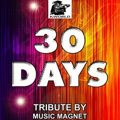 30 Days - Tribute to the Saturdays