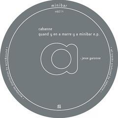 Quand Y En A Marre Y A Minibar EP