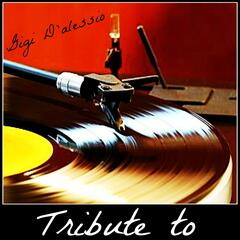 Tribute to Gigi D'Alessio