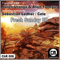 Fresh Sunday Ep