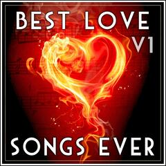 Best Love Songs Ever, Vol.1