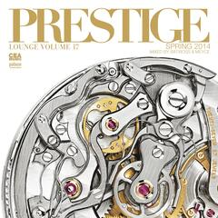Prestige Lounge, Vol. 17