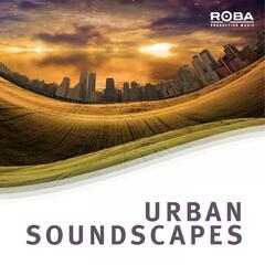 Urban Soundscapes (Roba Series)