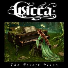 Wicca: The Forest Piano