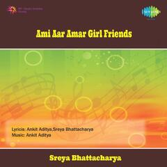 Ami Aar Amar Girl Friends