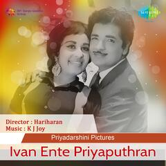 Ivan Ente Priyaputhran