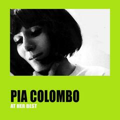 Pia Colombo at Her Best