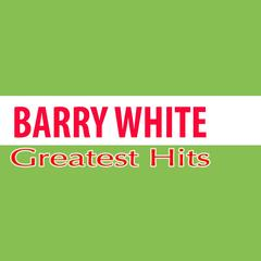 Barry White Greatest Hits