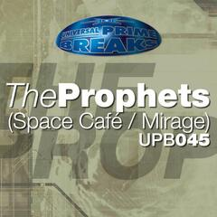 Spacecafe  Mirage