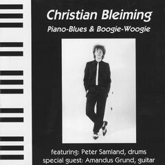Piano-Blues & Boogie-Woogie