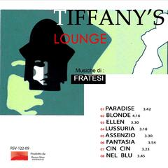 Tiffany's  Lounge