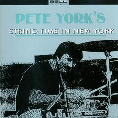 String Time In New York