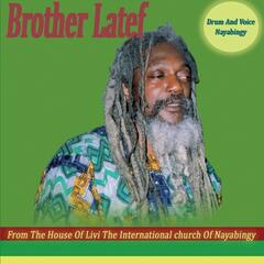 Brother Latef, Drums and Voice Nayabingy