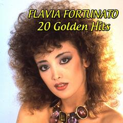 Flavia Fortunato: 20 Golden Hits