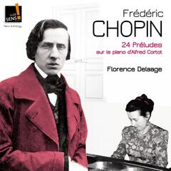 Chopin On Alfred Cortot's Piano