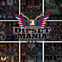 Dipset Mania Special Edition