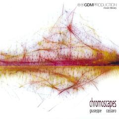 GDM Production Music Library: Chromoscapes