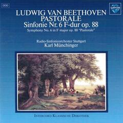 "Beethoven: Symphony No. 6 in F Major, Op. 88 ""Pastorale"""