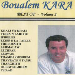 Best of Boualem Kara