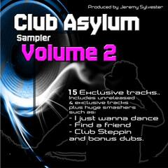 Club Asylum Sampler, Vol. 2