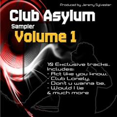 Club Asylum Sampler, Vol. 1