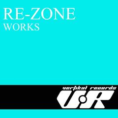 Works By Re-Zone