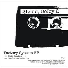 Factory System EP