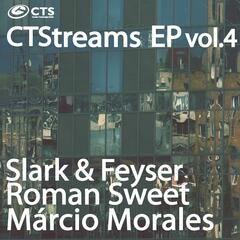 CTStreams EP, Vol.4