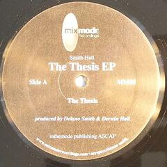 The Thesis EP