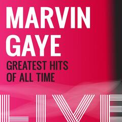 Marvin Gaye: Greatest Hits of All Time
