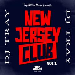 New Jersey Club EP