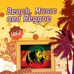 Beach Music & Reggae, Vol. 2