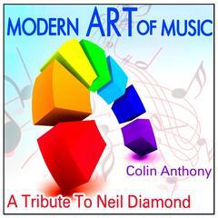 Modern Art of Music: A Tribute to Neil Diamond