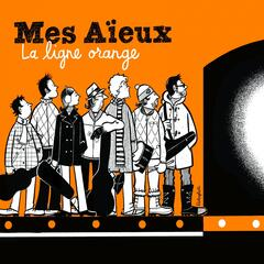 La ligne orange