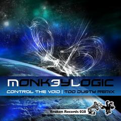 Monk3ylogic - Control the Void